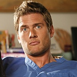 Ryan McPartlin aka Captain Awesome