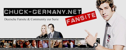 Chuck Germany - Large Banner (500x200)