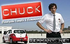Chuck Germany - Medium Banner (236x151)