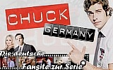 Chuck Germany - Small Banner (160x100)